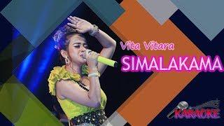 Vita Vitara   Simalakama (Karaoke)