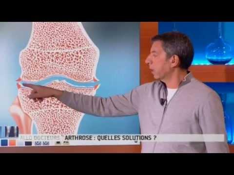 Greift für die Behandlung von Gelenken in Baschkirien