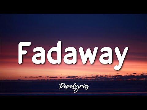 Clay James - Fadaway (feat. Kris J & King Elway)(Lyrics) 🎵
