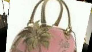 """Juicy Couture Purses """" One Step At a Time"""" By Jordin Sparks"""