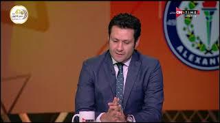 محمد أبو العلا: نتائج إيهاب جلال مع المقاصة كانت تنافس الأهلي والزمالك ورحيله خسارة كيبرة للفريق