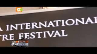 Film Speak | State of theatre in Kenya #FilmSpeak