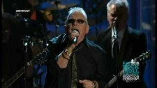 Eric Burdon - We Gotta Get Out Of This Place (Live, 2010) HD/widescreen ♫♥