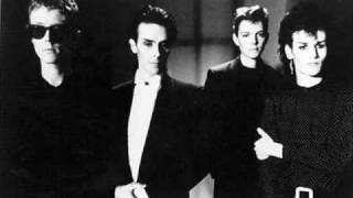 Bauhaus - The Passion of Lovers Live 1983