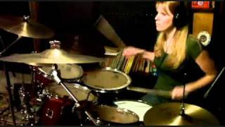 Cumbersome Drum Cover by Seven Mary Three