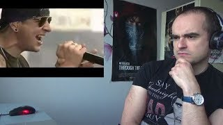Avenged Sevenfold - Blinded in Chains Live Reaction
