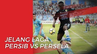 Jelang Pertandingan Melawan Persela Lamongan, Persib Bandung akan Tampil Tanpa Pemain Andalan