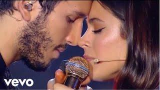 Sebastián Yatra, TINI - Un Año (Live - Susana Gimenez)