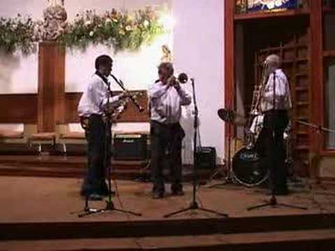 Valparaíso Dixieland Jazz Band - Sweet Georgia Brown