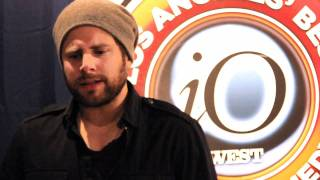 James Roday dans Acting Advice