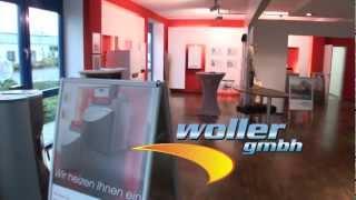preview picture of video 'Woller GmbH, Meisterbetrieb für Heizungsbau und Sanitär in Neustadt am Rübenberge'