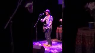 Todd Snider story-time plus Conservative Christian