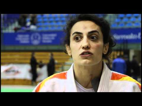 CEA 2012 - Nieva Larraya Campeona de España