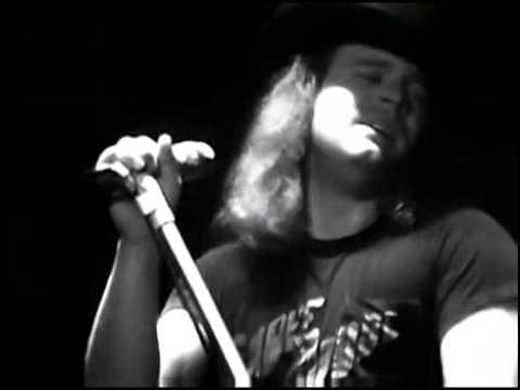Lynyrd Skynyrd The Needle And The Spoon Mar 7, 1976