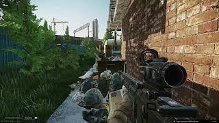 escape from tarkov customs map old gas station - 免费在线
