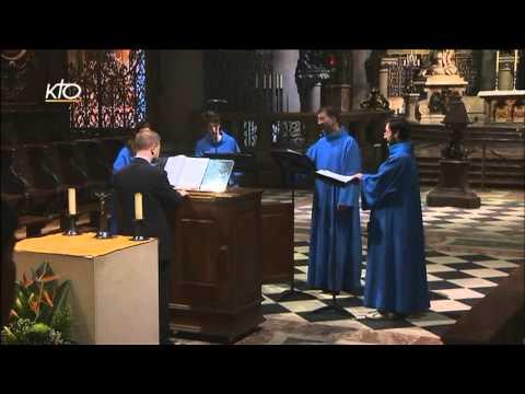 Messe du 31 janvier 2016