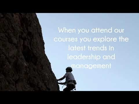 Leadership and Management Training Courses - Meirc Training ...