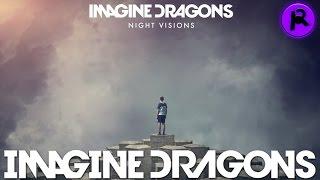 "Imagine Dragons - ""Night Visions"" (ALBUM REVIEW)"