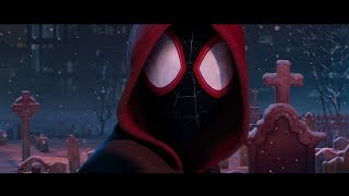 Spider-Man: Into The Spider-Verse Trailer UK – Official Marvel | HD