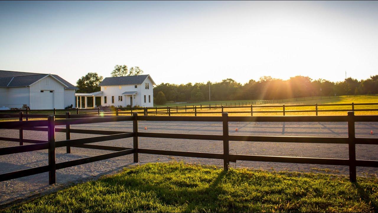 Kari Testimonial - Steel Board Horse Fence