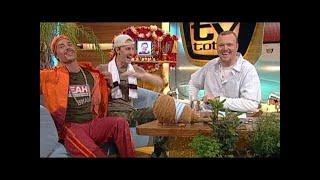 Erkan und Stefan und das Dönertier - TV total