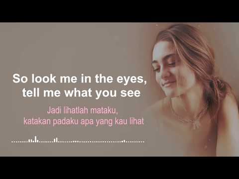 Bad Liar - Imagine Dragons Cover by Anna Hamilton 🎵 Lirik & Terjemahan