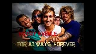 For always, forever-- Every avenue (sub español)