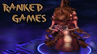 Disappointment - Rank 1 Abathur Game #8