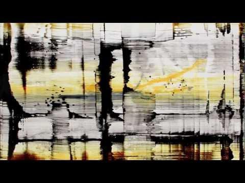 Nicola Parente: Manuel Felguérez Abstract Art Museum