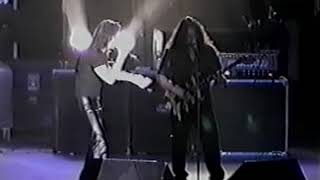 Stryper~You Wont Be Lonely 7/7/01 Bushnell,Ill@Cornerstone