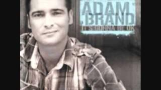 Lie Lie Lie ~ Adam Brand