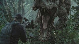 7 лучших фильмов про динозавров