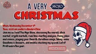 Mojo Holiday Party 🎄 The Mojo Day Trading Show