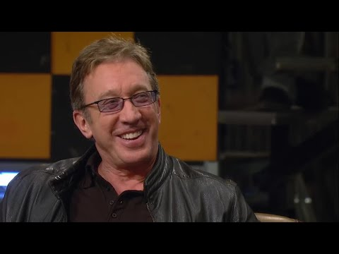 Tim Allen takes to the track | Top Gear USA | Series 1