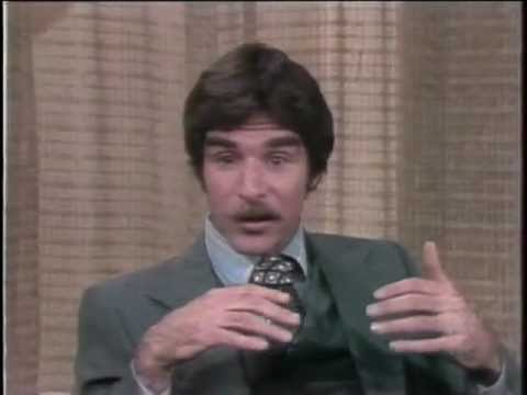 Deep Throat porn star Harry Reems, 1976: CBC Archives | CBC