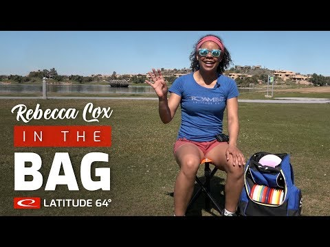 Youtube cover image for Rebecca Cox: 2019 In the Bag