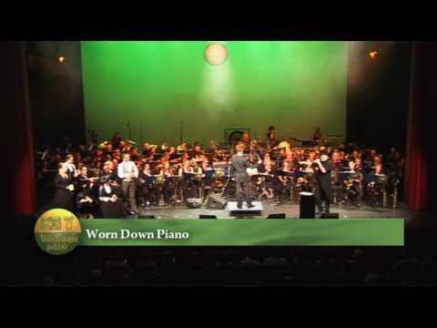 Vierdaagse-orkest 2009 Promotie DVD montage - deel 2