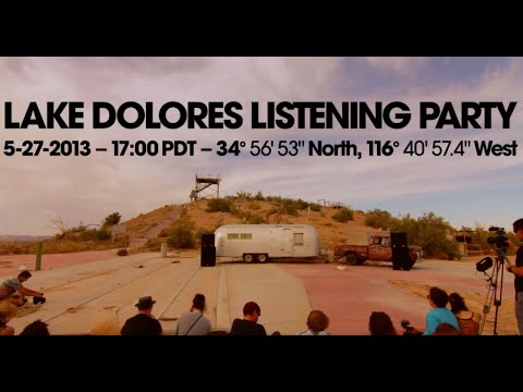 Download Boards Of Canada - Tomorrows Harvest - Lake Dolores Listening Party - 5/27/2013 HD Mp4 3GP Video and MP3