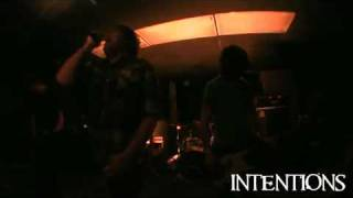 Intentions - The Revival
