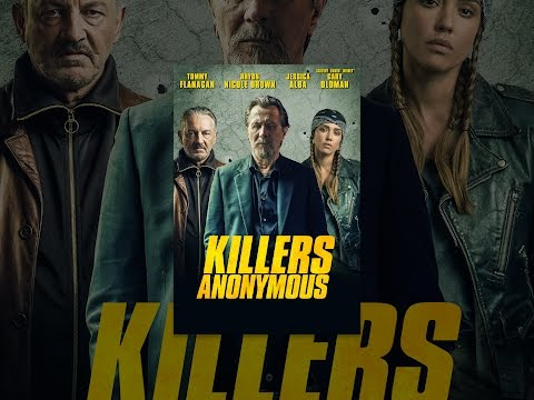 Killers Anonymous Movie Trailer