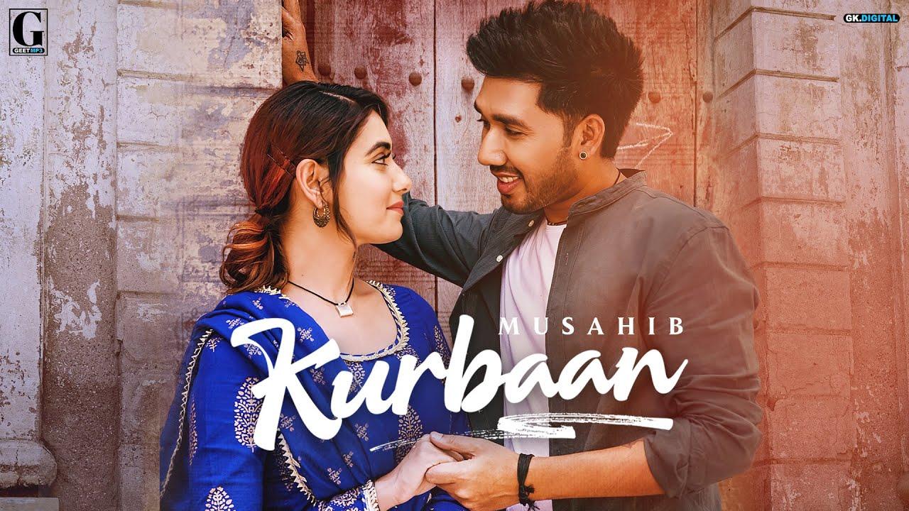 Kurbaan Song Lyrics