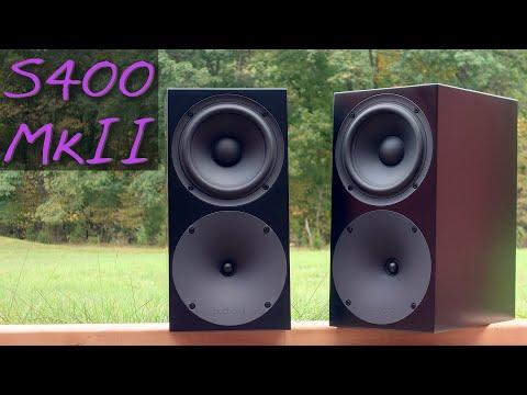 Buchardt S400 MKII _(Z Reviews)_ 💎Mads' Mission💎