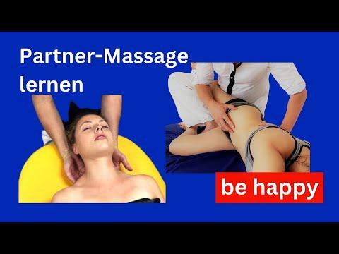Video Selbst Massage der Prostata