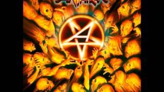 (DD) Anthrax - I'm Alive