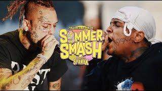 The Lyrical Lemonade Summer Smash 2018 (Official Recap)