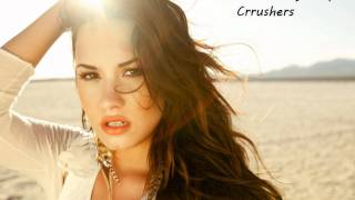 Kadr z teledysku Skyscraper tekst piosenki Demi Lovato