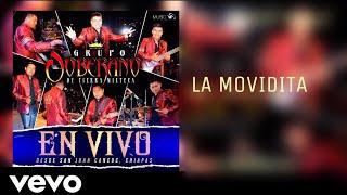Grupo Soberano De Tierra Mixteca ( LA MOVIDITA ) ALBUM EN VIVO