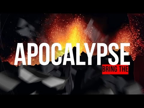 DJ Mad Dog feat. MC Nolz & MC Syco - The apocalypse (Unity Anthem 2015 - Official Videoclip) [HD]