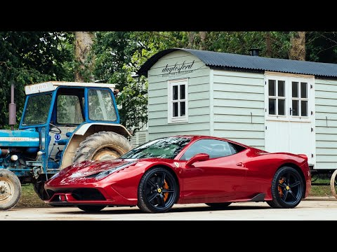My Ferrari 458 Speciale - The Car I Regret Selling The Most!