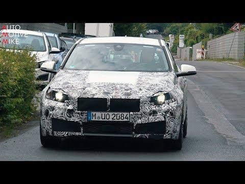 BMW M140i 2019
